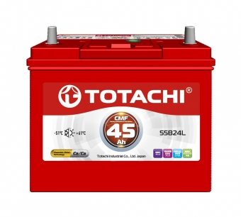 TOTACHI 45Ah
